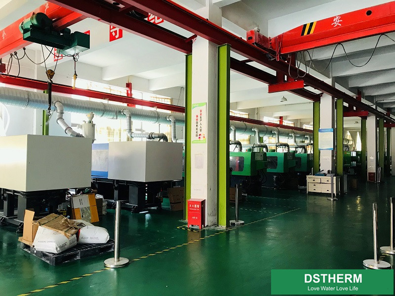 China DSTHERM INDUSTRIAL LIMITED